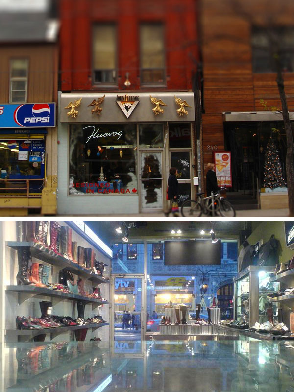 toronto-store
